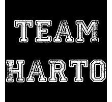 Hannah Hart - 'Team Harto' Photographic Print