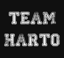 Hannah Hart - 'Team Harto' by hellafandom