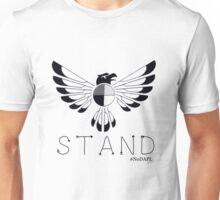 Stand Up for Standing Rock Unisex T-Shirt