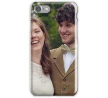 Wedding iPhone Case/Skin