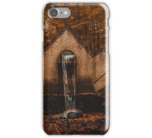 Hemelse Berg  iPhone Case/Skin
