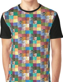 Heart to Heart Rendition, 5x6=30  Graphic T-Shirt