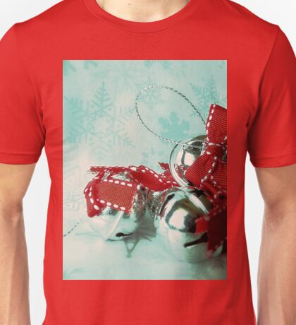 Jingle My Bells Unisex T-Shirt