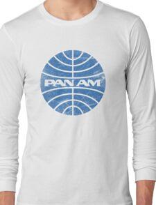 Pam Am Long Sleeve T-Shirt