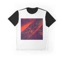 Hyperspace, in Red (non decal version)  Graphic T-Shirt