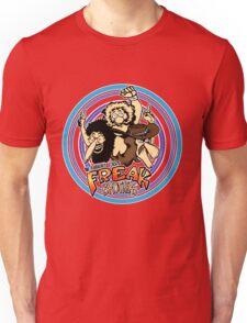 Freak Brothers! Unisex T-Shirt