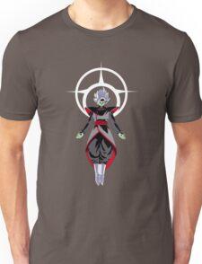 Merged Zamasu Unisex T-Shirt