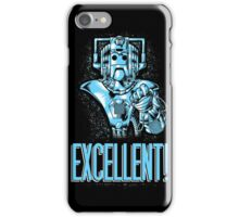 Excellent! iPhone Case/Skin