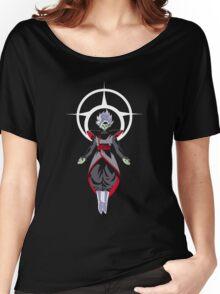 Merged Zamasu Women's Relaxed Fit T-Shirt