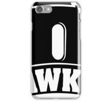 Rawkus Records iPhone Case/Skin