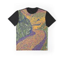 Gates Pass Graphic T-Shirt