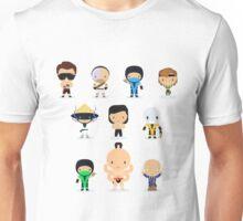Mortal Kombat 1 Unisex T-Shirt