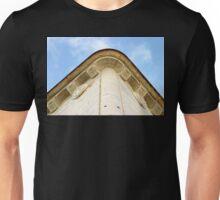 Corner Building Unisex T-Shirt