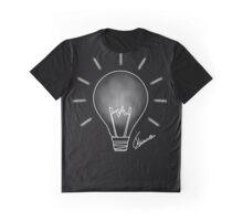 Light an idea Graphic T-Shirt