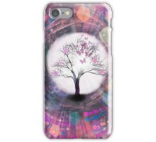 Tunnel of  Hope iPhone Case/Skin