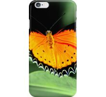 Leapord Lacewing (Chloe) iPhone Case/Skin