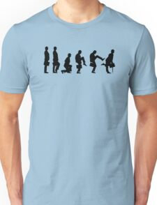 Ministry of Silly Walks T Shirt Unisex T-Shirt