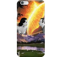 Relationships iPhone Case/Skin