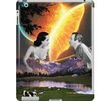 Relationships iPad Case/Skin