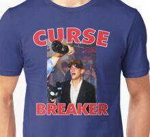 Curse Breaker Unisex T-Shirt