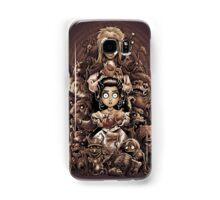 Thirteen Hours Samsung Galaxy Case/Skin