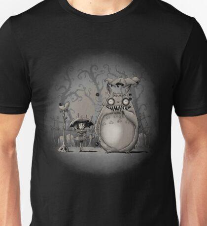 My Creepy Neighbor Unisex T-Shirt