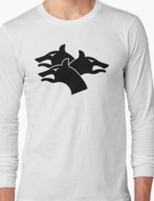Kerberos Long Sleeve T-Shirt