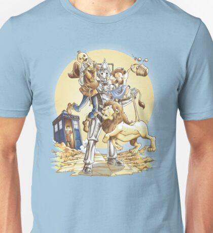 Doctor Oz Unisex T-Shirt