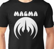 Magma Band Unisex T-Shirt
