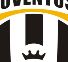 Juventus Turin Sticker