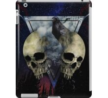 Lost in the Woods iPad Case/Skin
