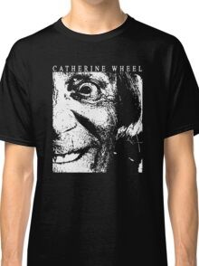 The Catherine Wheel Band Classic T-Shirt
