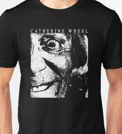 The Catherine Wheel Band Unisex T-Shirt
