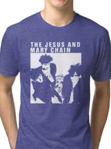 The Jesus and Mary Chain band Tri-blend T-Shirt