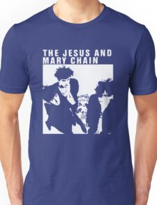 The Jesus and Mary Chain band Unisex T-Shirt