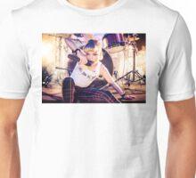 Gwen Stefani Unisex T-Shirt