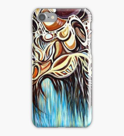 """""""Twisted Harvest"""" iPhone Case/Skin"""