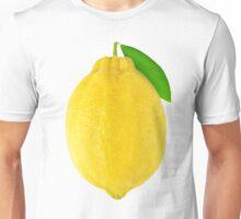 Lemon fruit Unisex T-Shirt