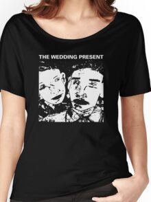 The Wedding Present band Women's Relaxed Fit T-Shirt