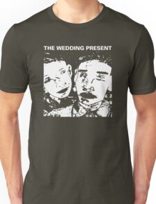 The Wedding Present band Unisex T-Shirt