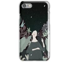 sleepiness iPhone Case/Skin