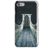 Into Mystery iPhone Case/Skin