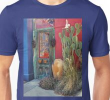 Tucson Door Unisex T-Shirt
