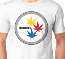 Pittsburgh Healers Unisex T-Shirt