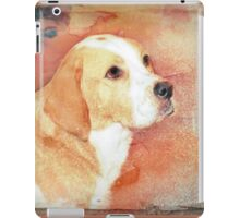 Aglow With Hope iPad Case/Skin