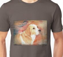 Aglow With Hope Unisex T-Shirt