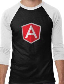 angularjs Men's Baseball ¾ T-Shirt