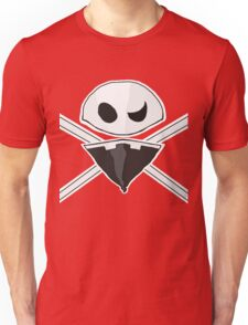 Team Skull Grunt Gear Unisex T-Shirt