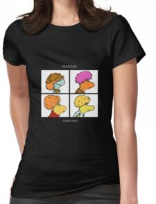 Fragglez Womens Fitted T-Shirt