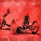 The Race by Edward Fielding
